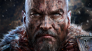 Lords of the Fallen's Logo
