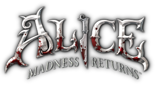 Alice: Madness Returns™'s Logo