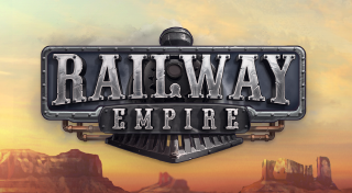 Railway Empire's Logo