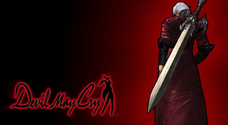 Devil May Cry's Logo