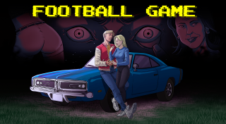 Football Game's Logo