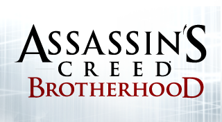 Assassin's Creed Brotherhood's Logo
