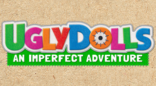 UglyDolls: An Imperfect Adventure's Logo