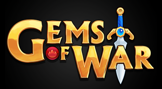 Gems of War's Logo
