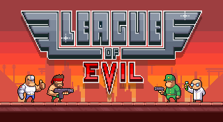League of Evil's Logo