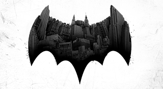 Batman's Logo