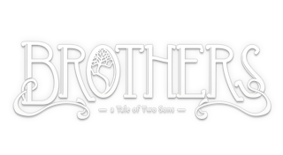 Brothers: A Tale of Two Sons's Logo