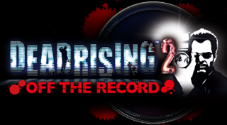 Dead Rising 2: Off the Record's Logo