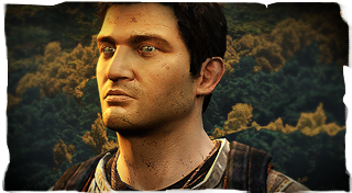 Uncharted: Golden Abyss™'s Logo