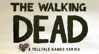 The Walking Dead: The Telltale Series - Collection's Logo