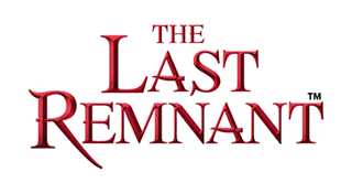 THE LAST REMNANT Remastered's Logo
