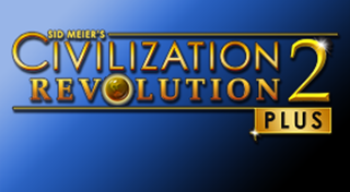 Civilization Revolution 2 Plus's Logo