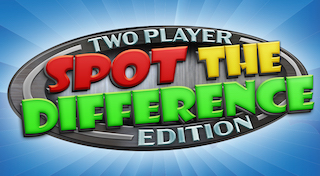 Spot The Difference's Logo