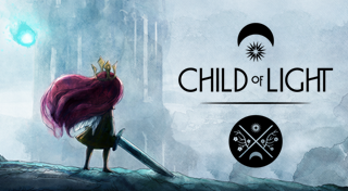 Child of Light's Logo