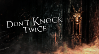 Don't Knock Twice's Logo