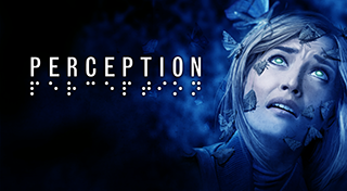 Perception's Logo