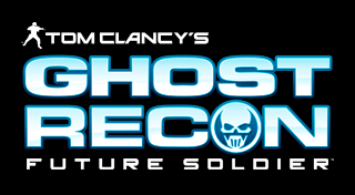 Tom Clancy's Ghost Recon Future Soldier™'s Logo