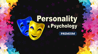Personality and Psychology Premium's Logo