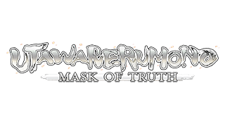 Utawarerumono: Mask of Truth's Logo