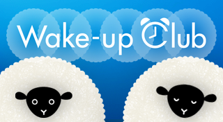 Wake-up Club's Logo