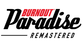 Burnout Paradise Remastered's Logo
