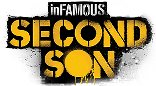 inFAMOUS Second Son™'s Logo