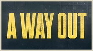 A Way Out's Logo