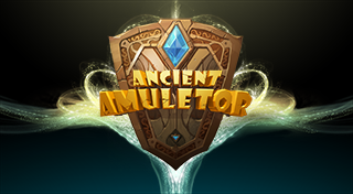 Ancient Amuletor's Logo