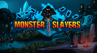 Monster Slayers's Logo