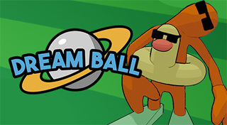 DreamBall's Logo