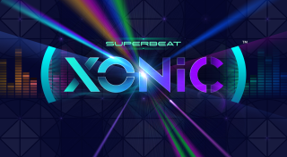 SUPERBEAT XONiC's Logo