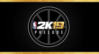 NBA 2K19: The Prelude's Logo