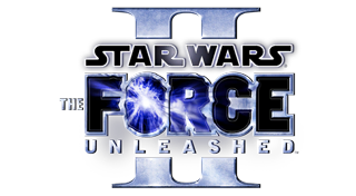 Star Wars: The Force Unleashed II's Logo