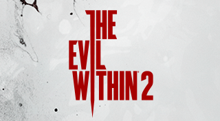 The Evil Within 2's Logo