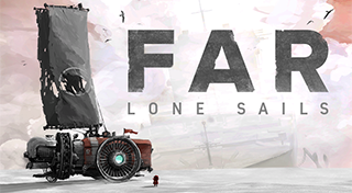 FAR: Lone Sails's Logo