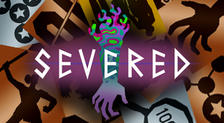 Severed's Logo