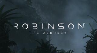 Robinson: The Journey's Logo