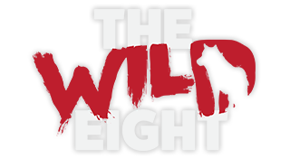The Wild Eight's Logo