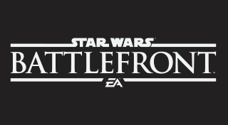 STAR WARS™ Battlefront™ 's Logo