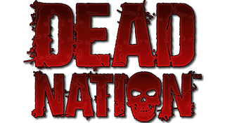 Dead Nation™'s Logo
