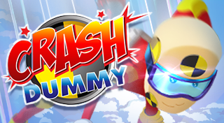 Crash Dummy's Logo
