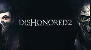 Dishonored 2's Logo