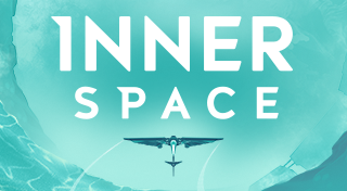 InnerSpace's Logo