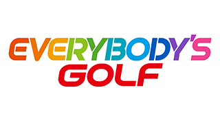 Everybody's Golf's Logo