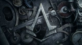 Assassin's Creed® Syndicate's Logo
