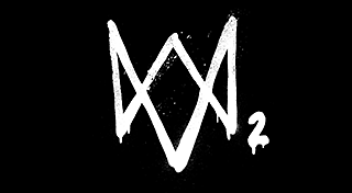 WATCH_DOGS 2's Logo