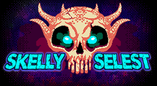 Skelly Selest's Logo