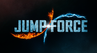 Jump Force's Logo