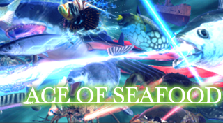 ACE OF SEAFOOD's Logo