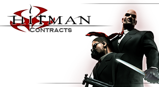 Hitman: Contracts's Logo
